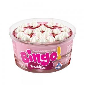 Caja Bingo Frutilla 12...