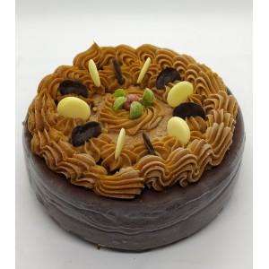 Torta de Chocolate...
